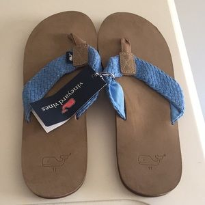 Vineyard Vines Men's Sandals